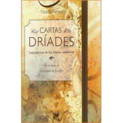 CARTAS DE LAS DRIADES LAS