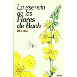 ESENCIA DE LAS FLORES DE BACH LA