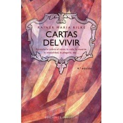 CARTAS DEL VIVIR