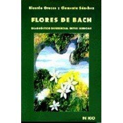 FLORES DE BACH. DIAGNOSTICO DIFERENCIAL