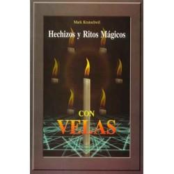 HECHIZOS Y RITOS MÁGICOS CON VELAS