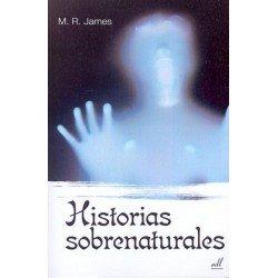 HISTORIAS SOBRENATURALES