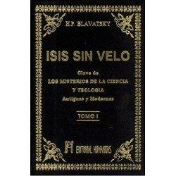 ISIS SIN VELO TOMO I