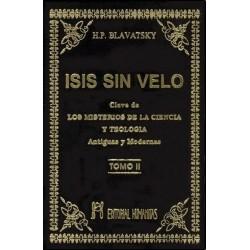 ISIS SIN VELO TOMO II