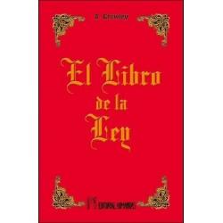 LIBRO DE LA LEY EL