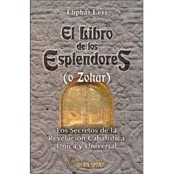 LIBRO DE LOS ESPLENDORES