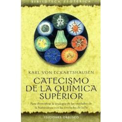 CATECISMO DE LA QUIMICA SUPERIOR