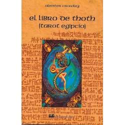 LIBRO DE THOTH EL