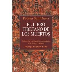 LIBRO TIBETANO DE LOS MUERTOS EL. Edit Kairos