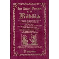 LIBROS PERDIDOS DE LA BIBLIA LOS
