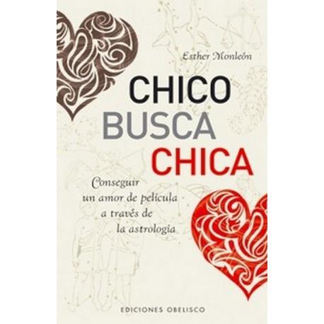 CHICO BUSCA CHICA