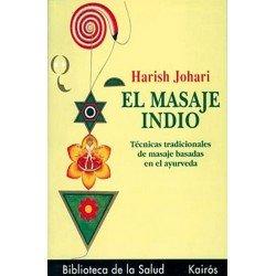 MASAJE INDIO EL