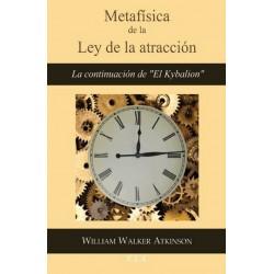 METAFISICA DE LA LEY DE LA ATRACCION