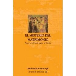 MISTERIO DEL MATRIMONIO EL