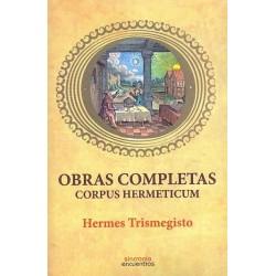 OBRAS COMPLETAS CORPUS HERMETICUM