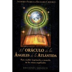 ORACULO DE LOS ANGELES DE LA ATLANTIDA