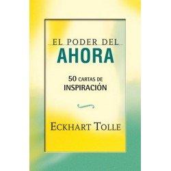 PODER DEL AHORA EL. 50 CARTAS DE INSPIRACIÓN