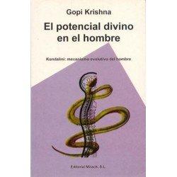 POTENCIAL DIVINO EN EL HOMBRE EL