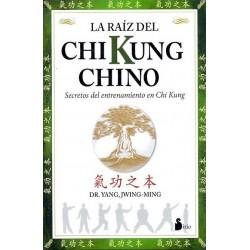RAIZ DEL CHI KUNG CHINO LA (SIRIO)
