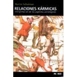 RELACIONES KARMICAS