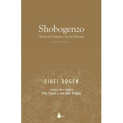 SHOBOGENZO (VOLUMEN I)