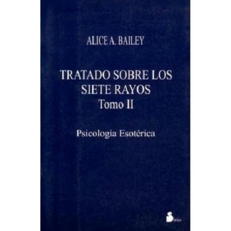 TRATADO SOBRE LOS SIETE RAYOS II R