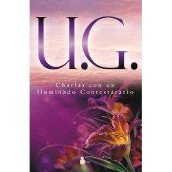 U.G. CHARLAS CON UN ILUMINADO CONTESTATARIO