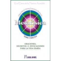 METAFÍSICA. Teoría y práctica
