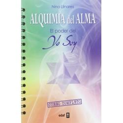 ALQUIMIA DEL ALMA