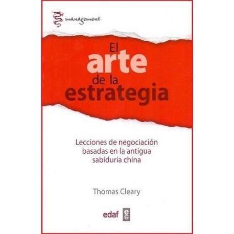 ARTE DE LA ESTRATEGIA EL