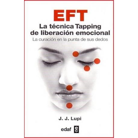 EFT LA TECNICA TAPPING DE LIBERACION EMOCIONAL
