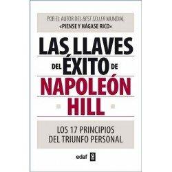 LLAVES DEL ÉXITO DE NAPOLEON HILL LAS