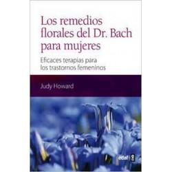 REMEDIOS FLORALES DEL DR BACH PARA MUJERES