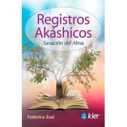 REGISTROS AKASHICOS SANACION DEL ALMA