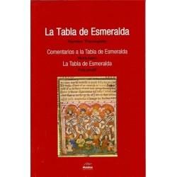 TABLA DE ESMERALDA LA