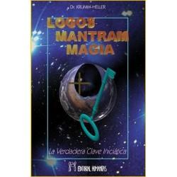 LOGOS MANTRAM MAGIA