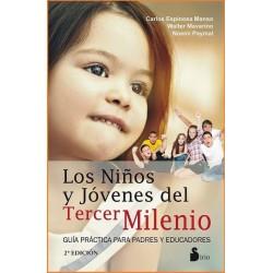 NIÑOS Y JOVENES DEL TERCER MILENIO LOS