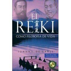 REIKI COMO FILOSOFIA DE VIDA EL