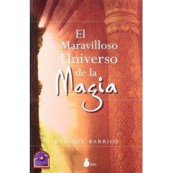 MARAVILLOSO UNIVERSO DE LA MAGIA EL