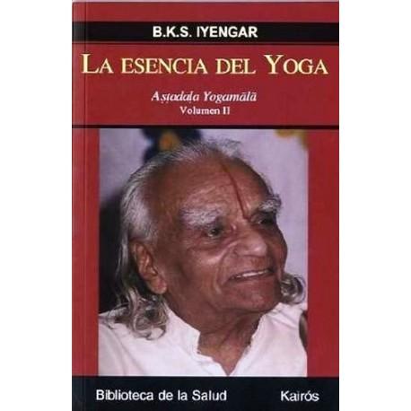 ESENCIA DEL YOGA LA. Vol. II
