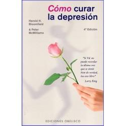 COMO CURAR LA DEPRESION