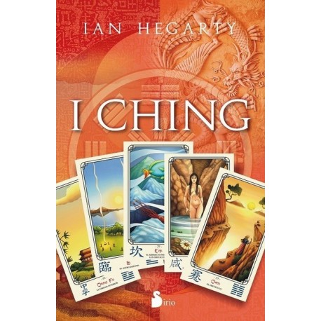 I CHING (MAZO DE CARTAS)