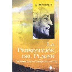 PERSECUCION DEL PLACER. vol. II