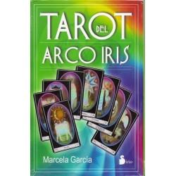 TAROT DEL ARCO IRIS EL (ESTUCHE LIBRO y CARTAS) N.E.