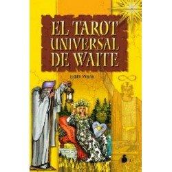 TAROT UNIVERSAL DE WAITE EL (ESTUCHE) 4ta Ed.