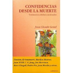 CONFIDENCIAS DESDE LA MUERTE