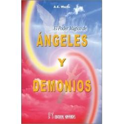 PODER MAGICO DE LOS ANGELES Y DEMONIOS