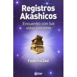REGISTROS AKASHICOS ENCUENTRO CON TUS VIDAS PASADAS
