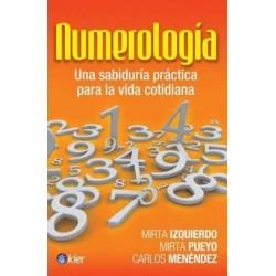 NUMEROLOGIA. UNA SABIDURIA PRACTICA. 2A ED.