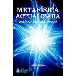 METAFISICA ACTUALIZADA. NVA EDICION